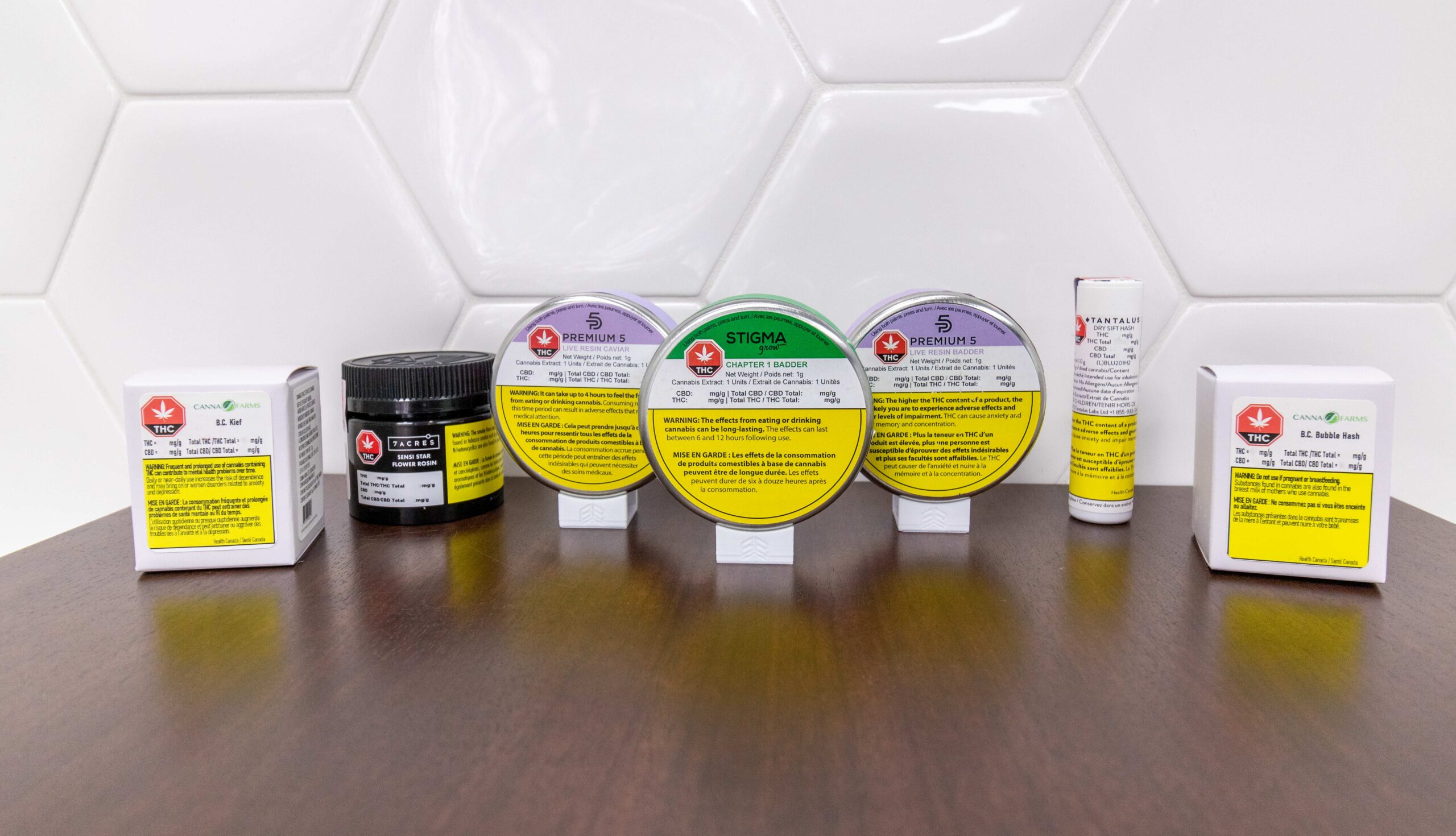 Your Guide To Cannabis Concentrates